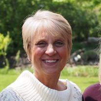 Mr. Carol N. Barry of Schaumburg