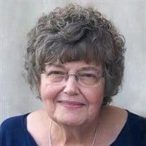 Patricia Ann Eli