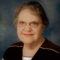Mary Anne Hendrickson