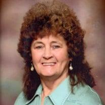 Mary Ann Dunn