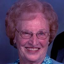 Anna Lee Farlow