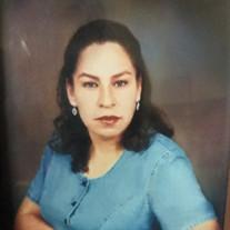 Dolores Velasquez