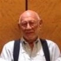 Gene E. Stover