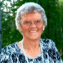 Maureen Margaret Rosicky (nee Holtom)