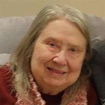 Shirley Jeanne Klugger Soderstrom