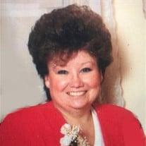 Mary Margaret Miller