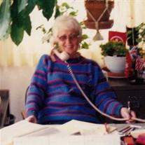 Bernardine N. Olsen