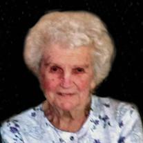 Ruth E. Olsen