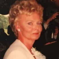 Rosemary Erasmus