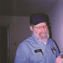 Glenn E. Kelshaw