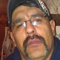 Mario A. Gutierrez