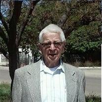 Louie Aragon