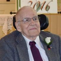 Edward  J. Mattern Jr.