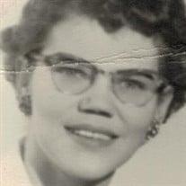 Anna Mae Whalen
