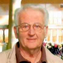Gerald D. Keller