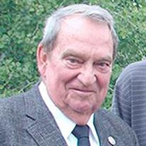 Mr. Paul Richard Hartig