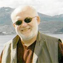 Mr. John Joseph Knoll