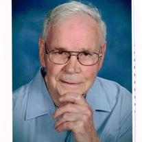 Clarence A. Skeldon