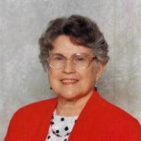 Dr. Phyllis  Bowman Conklin