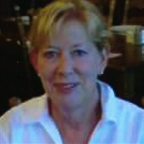 Margaret Dickinson-Fletcher