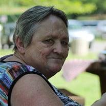 Carolyn Sue Swick