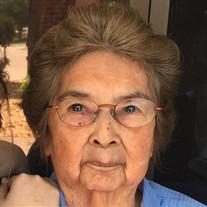 Ms. Lupe Anguiano