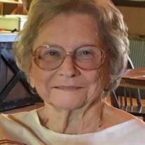 Mrs. Vassie  Bryant