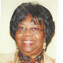 Bernice McMillan Ross