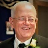 Thomas G. Ikins