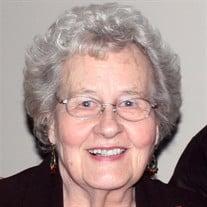 Marilyn Miller Lambert
