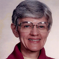 Phyllis Lorraine Witkowski