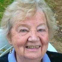 Mamie Sweeney