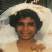 Mrs. Catherine Marie Bess