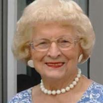 Josephine W.  Bogdan