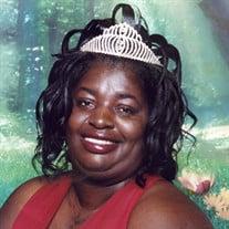 """Mrs. Lavonnia Marie """"Dee Dee"""" Blackburn"""