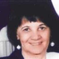 Lillian  Gilyot