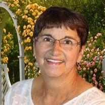 Gloria J. Comeau