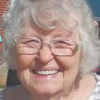 Margaret Irene Butler