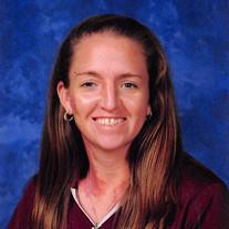 Nicole Lee Garner