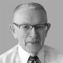 Basil Heber Dunn