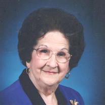 Mary  K. Clark Baird