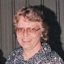 Tanya Dethrow