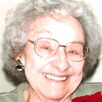 Ellen Irene Holmes