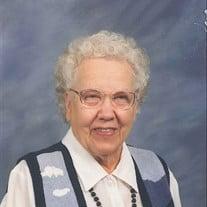 Mrs. June Ellen Strait