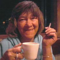 Janet Louise Jones