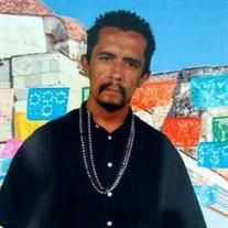 Ruben Gabriel Vargas Jr.