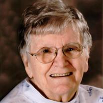 Donna F. Mittelstaedt