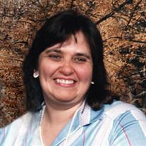 Linda Kay James