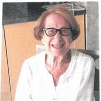 Molly Shenitzer