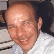Philip Eugene Sechrist